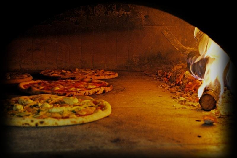 Pizzeria Dasporto Eureka
